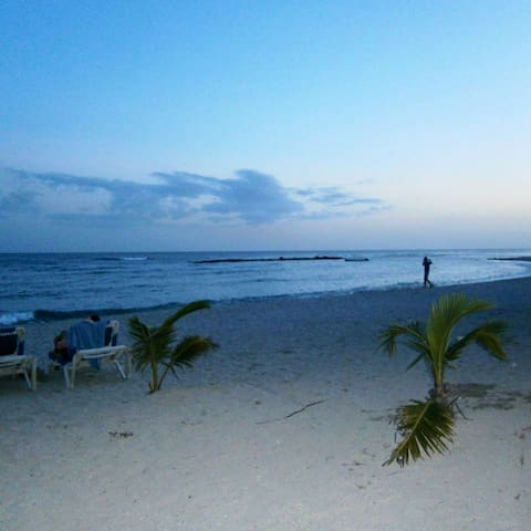 博卡奇卡(Boca Chica)的民宿