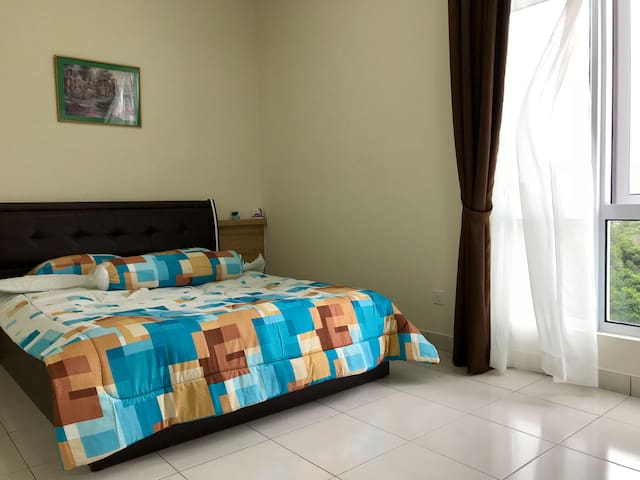 New Mesahill Nilai Condo (Clean / Private)