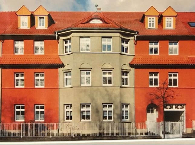 Wittenberge的民宿