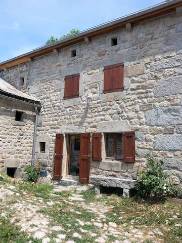 Prunières的民宿