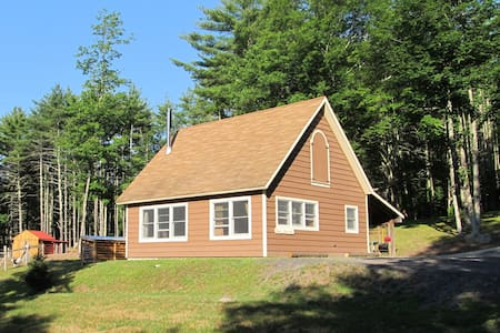 Relax on the Ridge - 2 miles from Woodstock