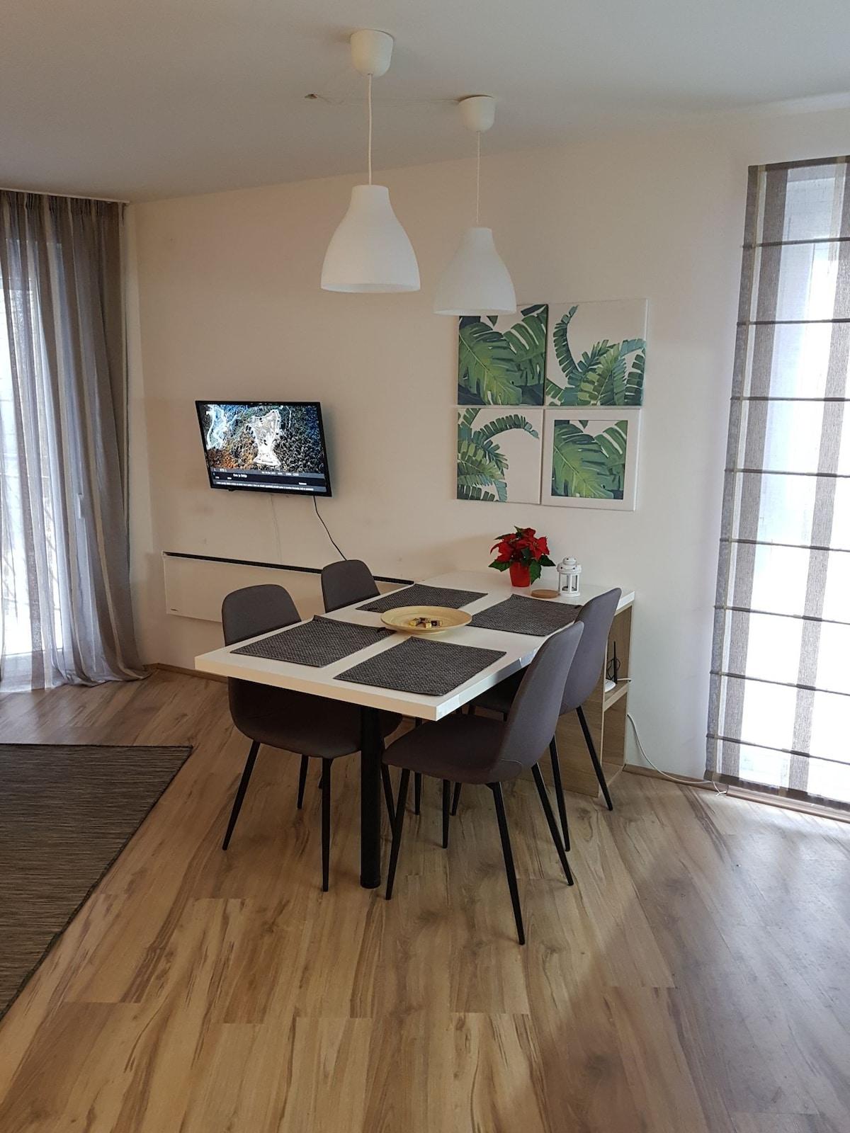 Apartmani Cucic