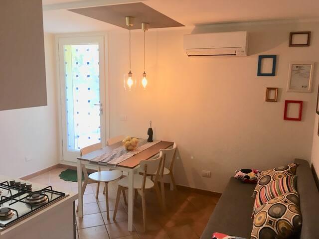 villa Benaco 1