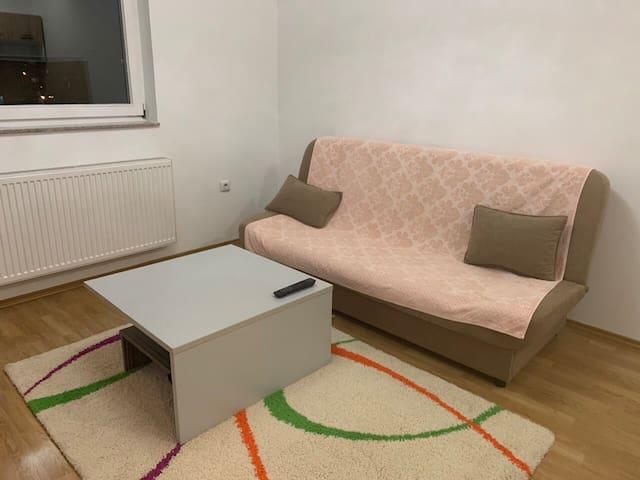 Doboj的民宿
