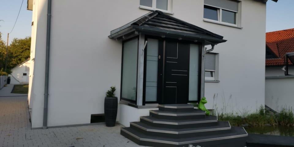 Laichingen的民宿