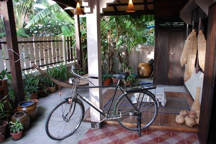 Tambon Nai Mueang的民宿