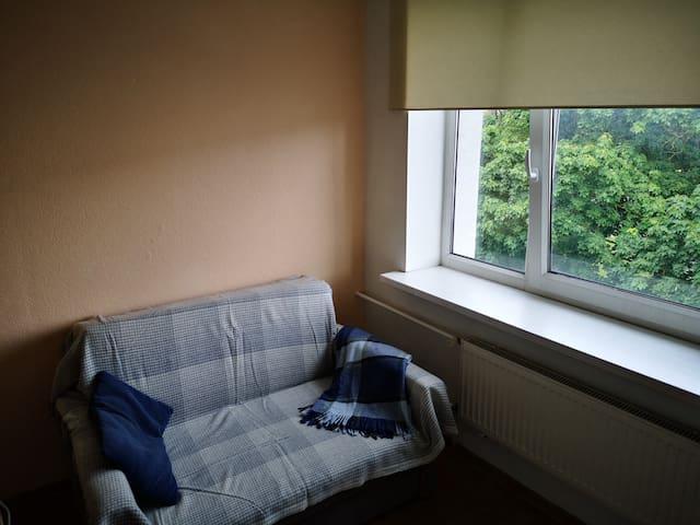 Cosy minipartment in Tallinn area Mustamäe