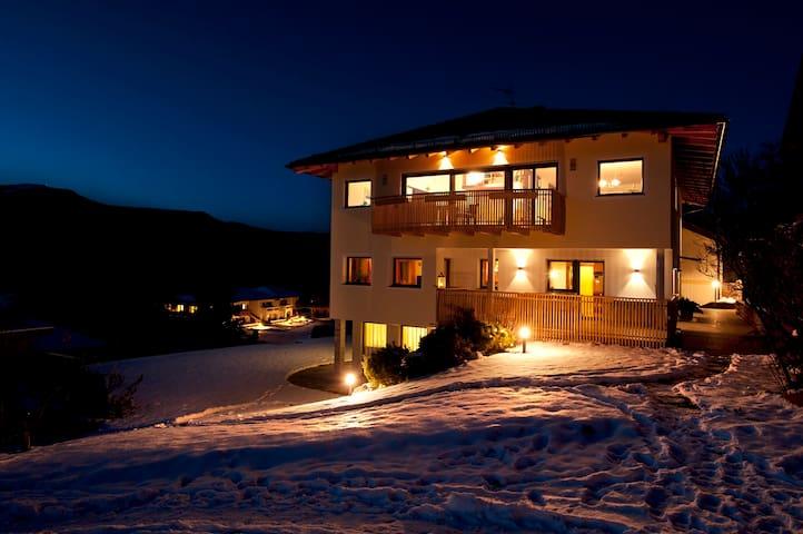 Deluxe-Wohnung für 4 Personen (100 m²)