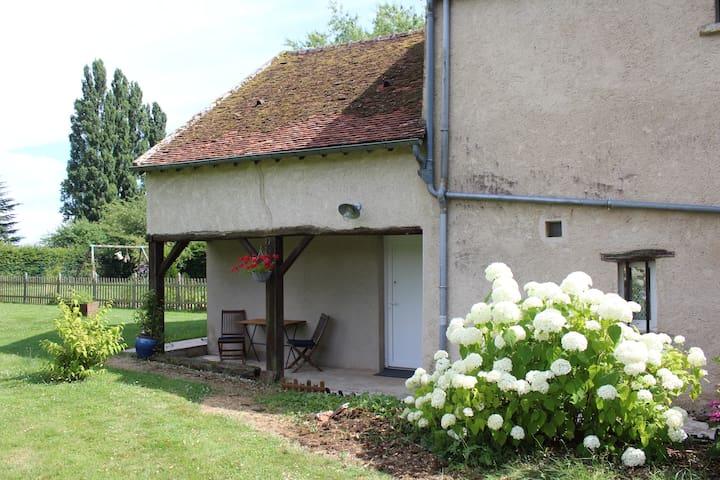 Guérard的民宿