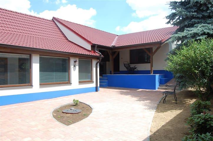 Dům na pohodu