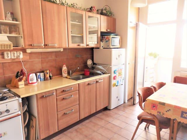 Petržalka的民宿