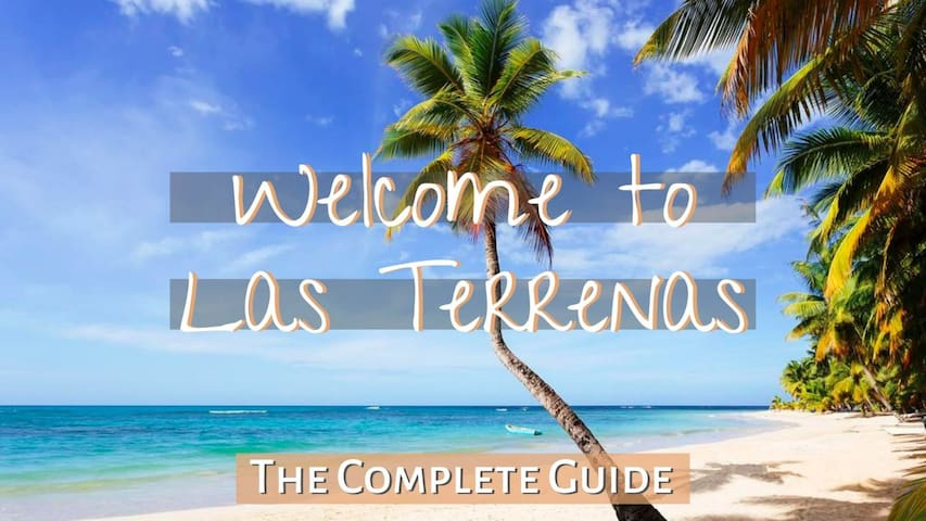 Guidebook for Las Terrenas