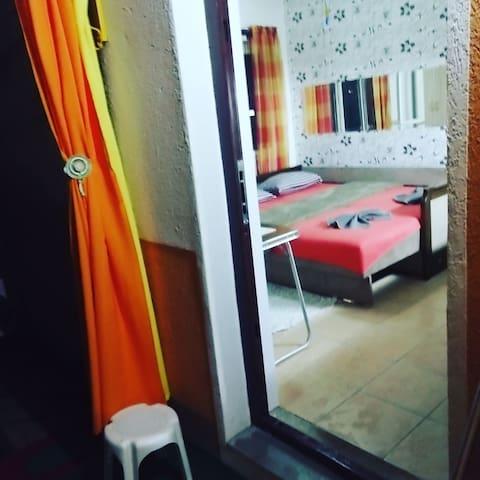 Vrujci的民宿