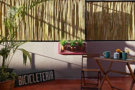 Boutique Apartment Mendoza
