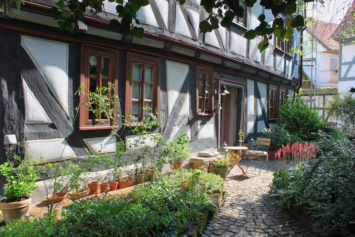 Gudensberg的民宿