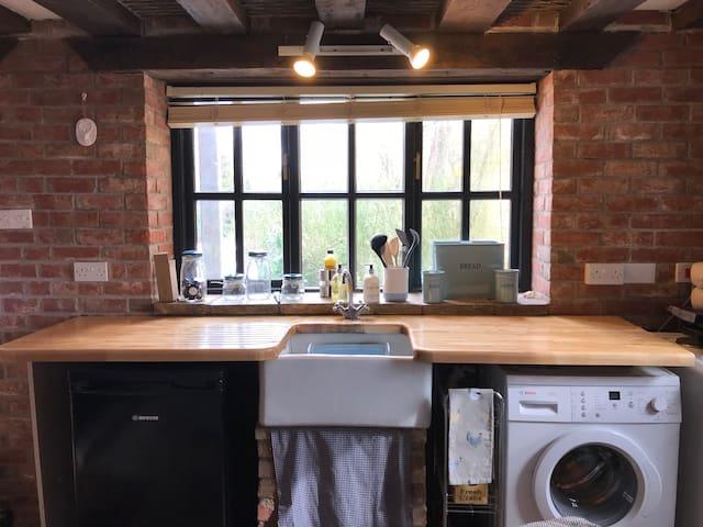 Unique Countryside Annexe