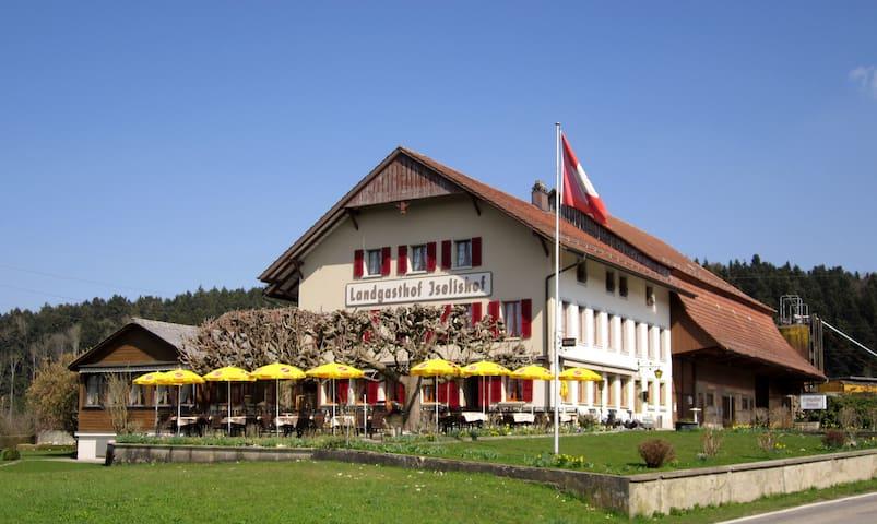 Vordemwald的民宿
