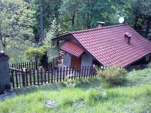 Orsigna的民宿