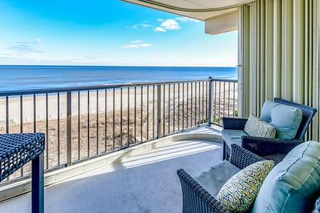 Oceanfront & Amazing views! Book 2020 vacation now
