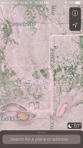 Navajo的民宿