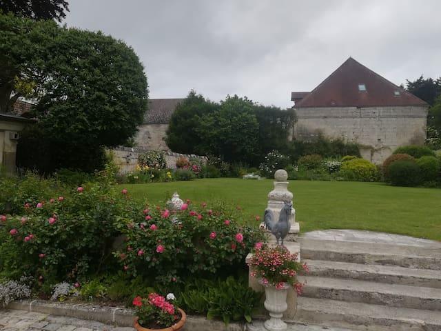 Villers-Cotterêts的民宿