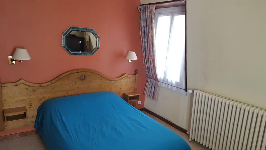 Appartement en résidence hôtelière