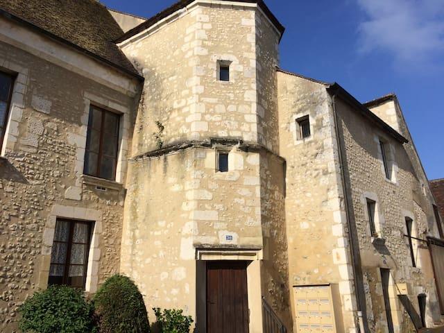 Rémalard-en-Perche的民宿