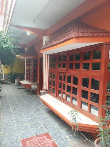 Acayucan的民宿
