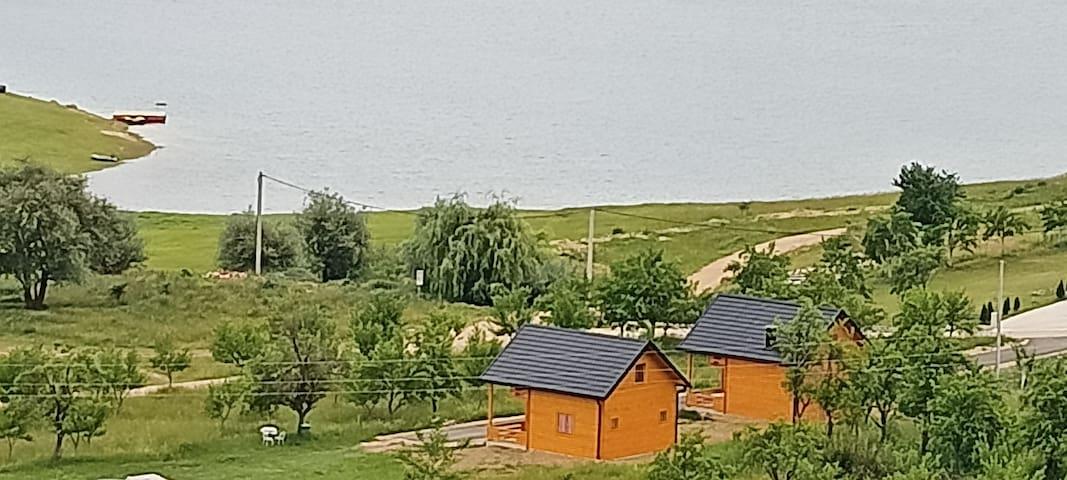 Prozor-Rama的民宿