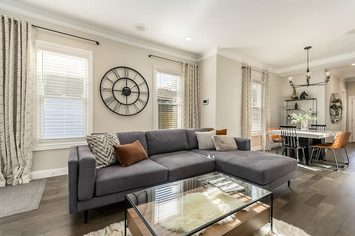 Brand New 4BR/2.5BA Just Steps to Short North!