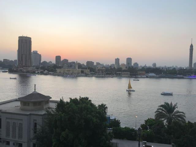 Guidebook for Cairo & Giza