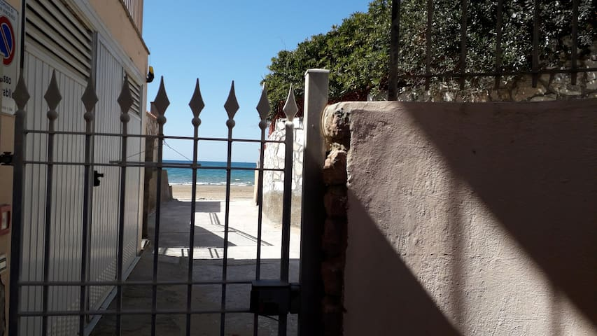 San Vincenzo的民宿