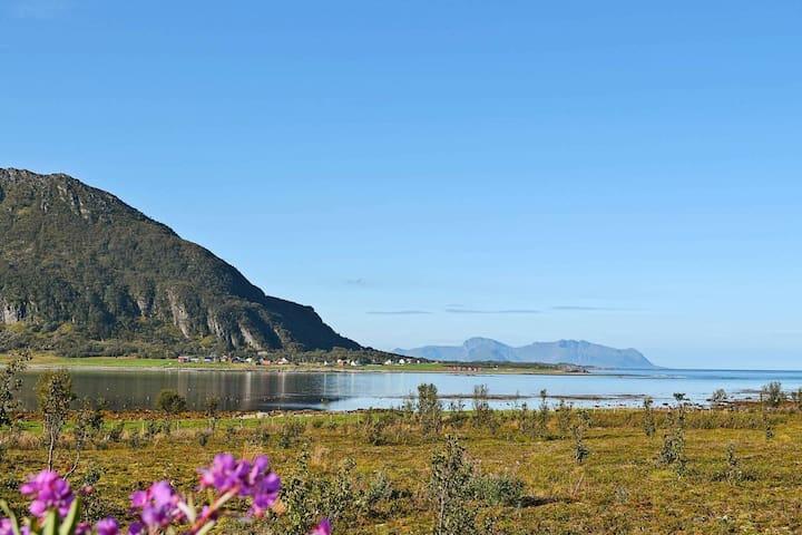 Laukvik的民宿