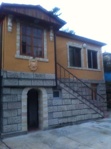 Sokhumi的民宿