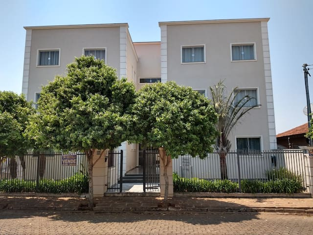 Muzambinho的民宿