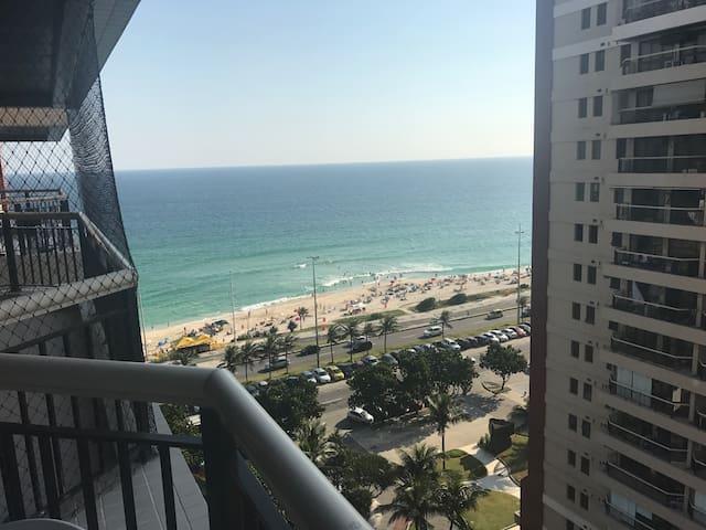 Great apartment at Praia da Barra!