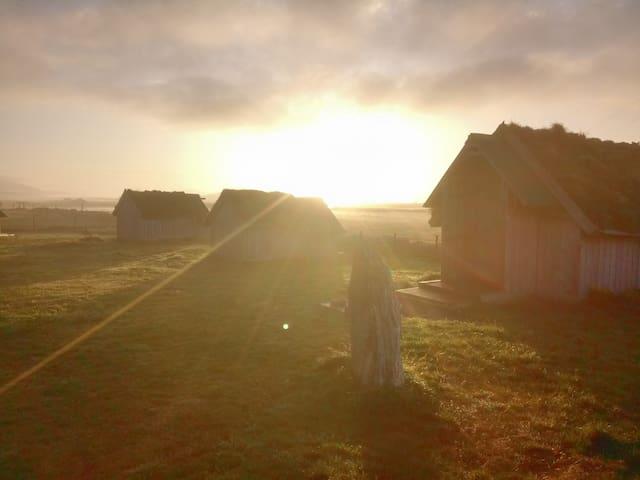 Isle of North Uist的民宿