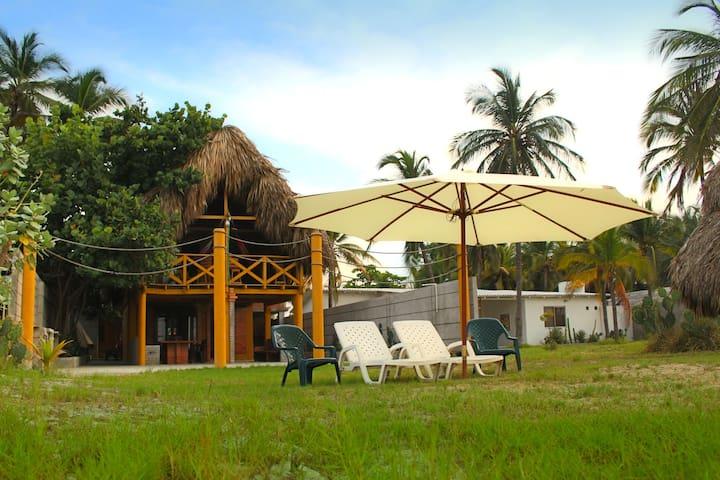 Isla Del Rosario的民宿