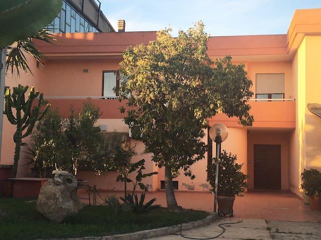 Guesthouse Shardana