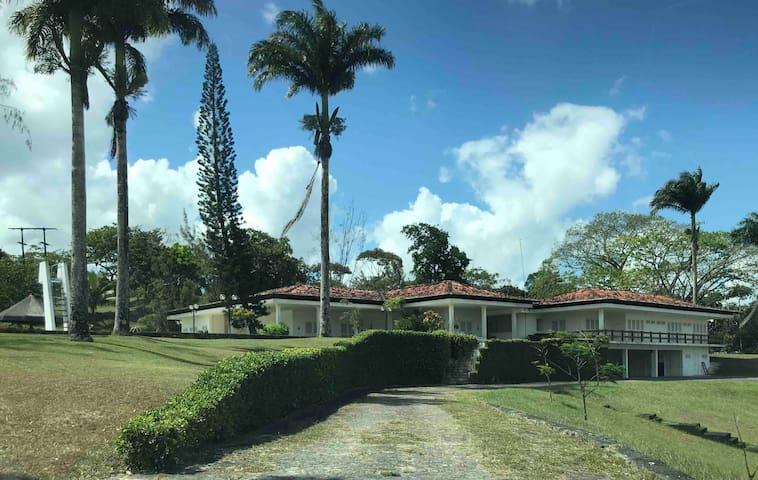 Pernambuco的民宿