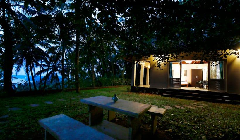 Kerala的民宿