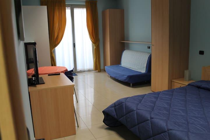 Residence Brebbia Lake Maggiore