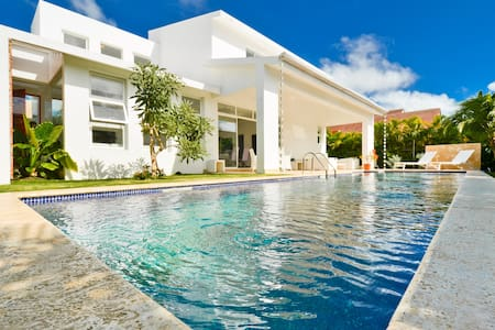 Puntacana 3BR Villa with Private Pool***Villa Tau
