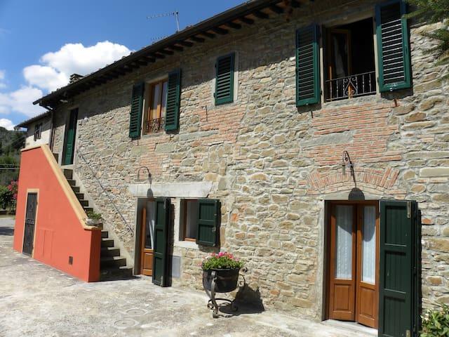 Casa Tucci, luminoso e confortevole per tutti.