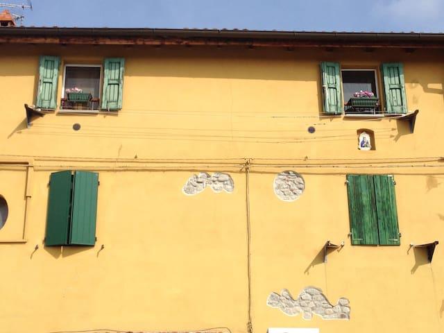 San Lazzaro di Savena的民宿
