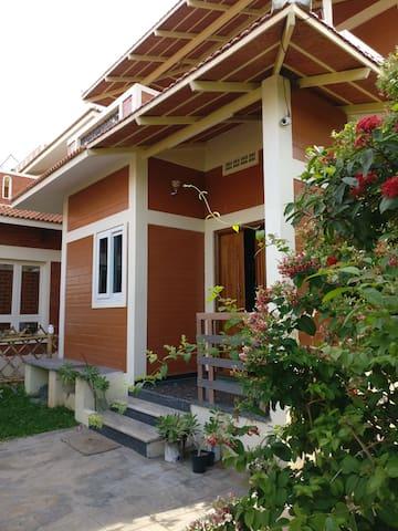 Saaral Your GreenStay (Room #2)