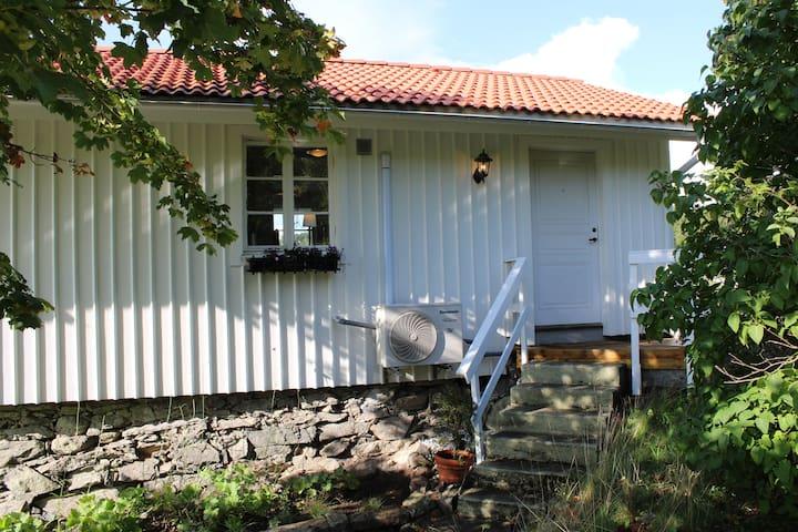 Stenungsund N的民宿