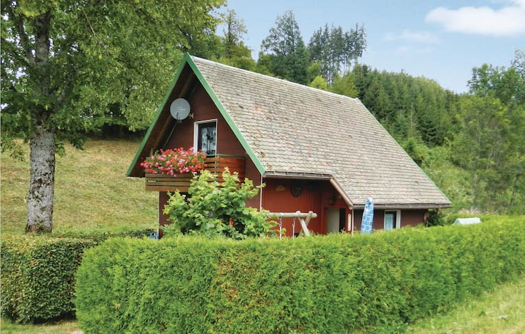 Holiday cottage with 2 bedrooms on 55m² in St. Märgen