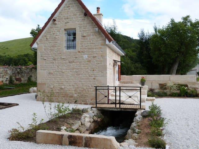 Thonnance-lès-Joinville的民宿