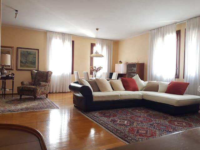 Arzignano的民宿